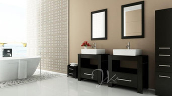 "31.5"" Libra Single Bathroom Vanity"