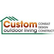 Custom Outdoor Living's photo