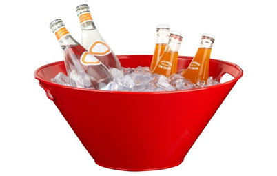 Guest Picks: 20 Ice Buckets for Holiday Entertaining