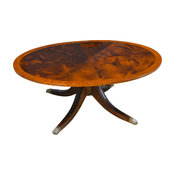 Oval Cocktail Table, Oval Table