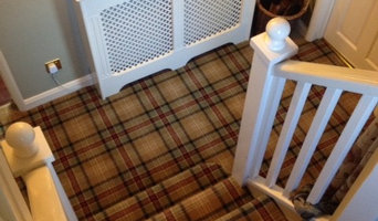 Examples of flooring