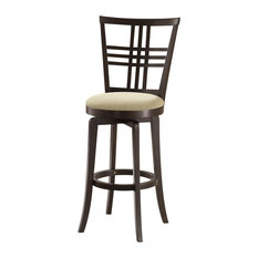 hillsdale hillsdale tiburon ii swivel counter stool bar stools and counter stools - 36 Inch Bar Stools