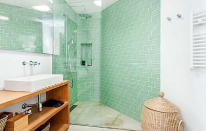 5 Bathroom Design Tips From This Week's Stories