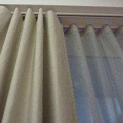 Que mettre comme rideaux - Comment mettre des oeillets sur des rideaux ...