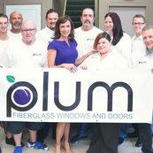Plum Windows Doors