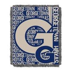 Georgetown Double Play Woven Jacquard