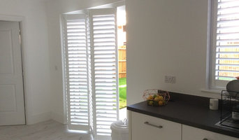 tracked shutters