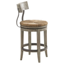 Farmhouse Bar Stools And Counter Stools by Lexington Home Brands