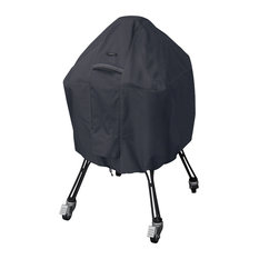 Classic Accessories - Ravenna Kamado Ceramic Grill Cover, Large - Grill Tools & Accessories