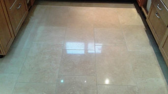 Experts in Cleaning and Sealing Paving