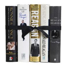 Remembering Reagan Gift Set (S/5)