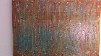 Copper Beauty