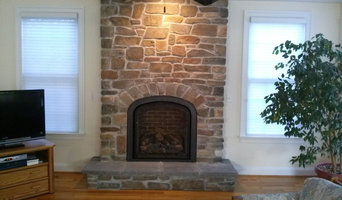 Beautiful Fireplaces