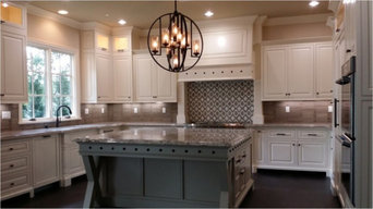 Company Highlight Video by C.V. Tile and Stone Home Center