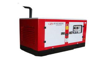 Kirloskar generator-AFCO SYSTEMS-9945111829