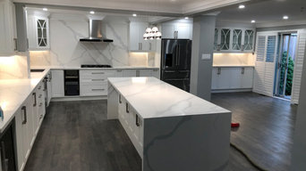 Best 25 Cabinetry and Cabinet Makers in Toronto Metro Area | Houzz