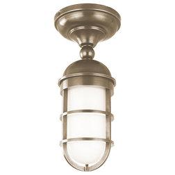 Beach Style Flush-mount Ceiling Lighting by Buildcom