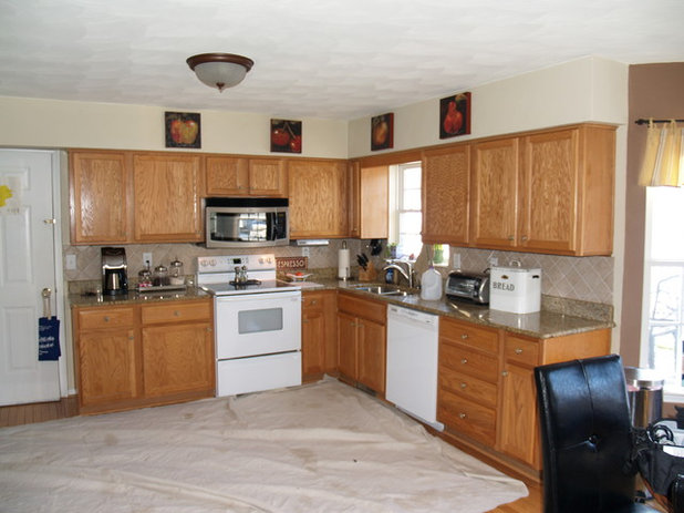 how to reface old kitchen cabinets how to reface cabinets houzz 17290