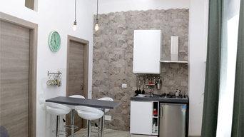 """Casa Vacanze """"Casa Marilù"""""""
