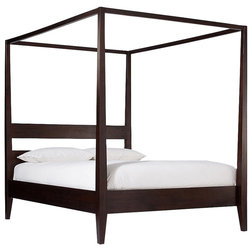 Asian Four Poster Beds by Lombok