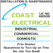 Coast Electrical's photo