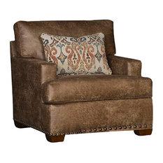 Taunton Chair, Palance Pueblo