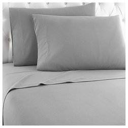 Contemporary Sheet And Pillowcase Sets by Shavel Associates Inc dba Shavel Home Products