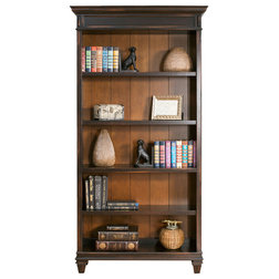 Traditional Bookcases by Martin Main