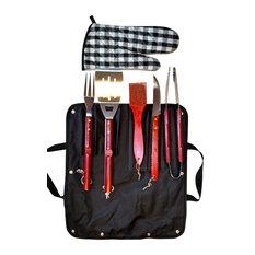 Perfect CampfireGrill - BBQ Tools - Grill Tools & Accessories