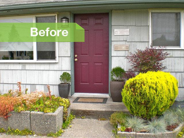 8 Amazing Home Exterior Transformations