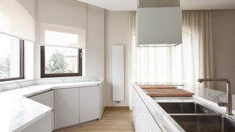 Arredo completo casa OC| Progettazione e realizzazione di arredo interno