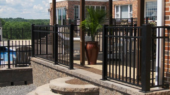 Sterling Aluminum Fence (Residential Fencing)