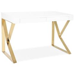 Contemporary Desks And Hutches by LIEVO