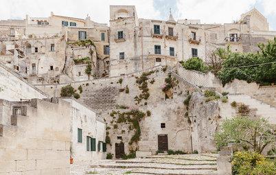 Arquitectura: La nueva vida de una casa con 800 años de historia