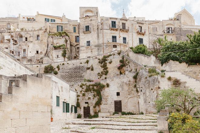 Mediterranean  by Pierangelo Laterza