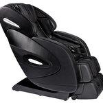 Adako - Adako Massage Chair Zenith Full Body Zero Gravity 3D Massage Chair, Black - Features
