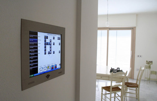 Moderno  by BAX - Home and Building Automation