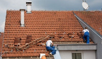 Center Line Roofing