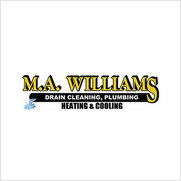 Foto de M.A. Williams Drain Cleaning, Plumbing and HVAC