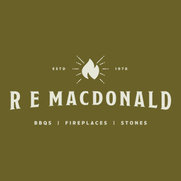 R.E. MacDonald Stoves and Stones Ltd.'s photo