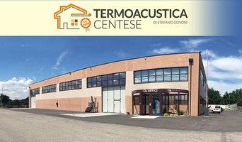 Ricostruzione Termoacustica Centese