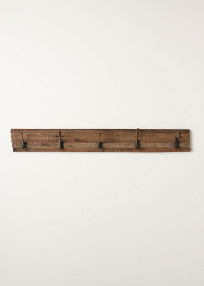 Rustic Wall Hooks by Anthropologie