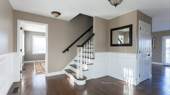 Interior Paint Remodels