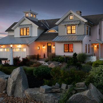 Rockport Oceanside Retreat