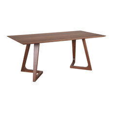 Square Dining Table Houzz