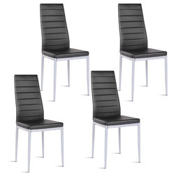 Midcentury Dining Chairs by Goplus Corp