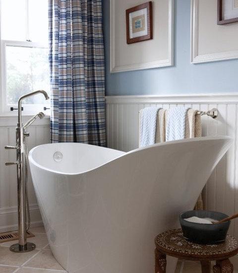 Sarah Richardson Bathroom Houzz