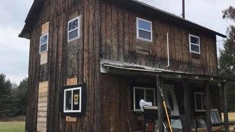 Old Home restoration