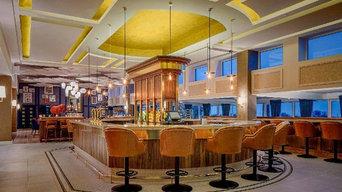 Commercial- Garryvoe Hotel