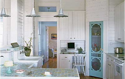 Meant to be, by the Sea: Coastal-Inspired Design Ideas